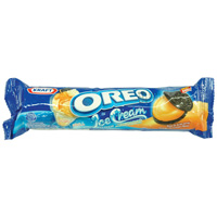 Oreo Ice Cream Orange 137 gram