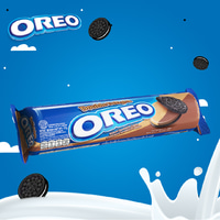 Oreo Krim Double Delight 137 gram