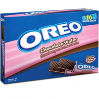 Oreo Wafer Strawberry