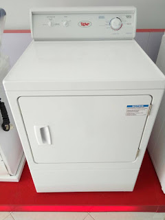 Dryer Gas Unimac