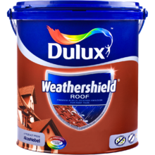 Dulux Weathershield Roof