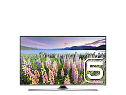 Samsung Full HD Flat Smart TV J5500