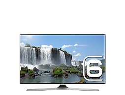 Samsung Full HD Flat Smart TV J6200