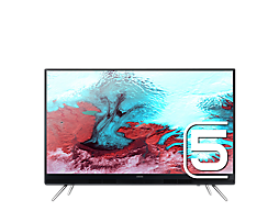 Samsung Full HD Flat Smart TV K5300