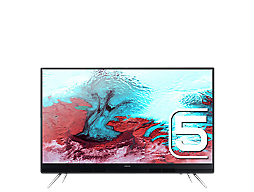 Samsung Full HD Flat TV K5100