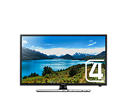 Samsung HD Flat TV UA32J4100
