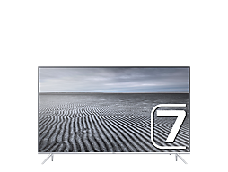 Samsung SUHD 4K Flat Smart TV KS7000