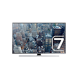 Samsung UHD 4K Flat Smart TV JU7000