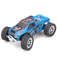 Mainan Mobil Remote Control WL A999 1/24 Proportional High Speed RC