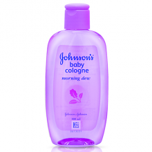 Johnson Baby Cologne Morning Dew
