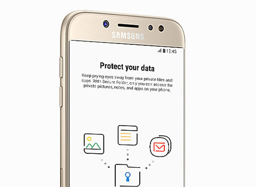 Private data Safe J Pro