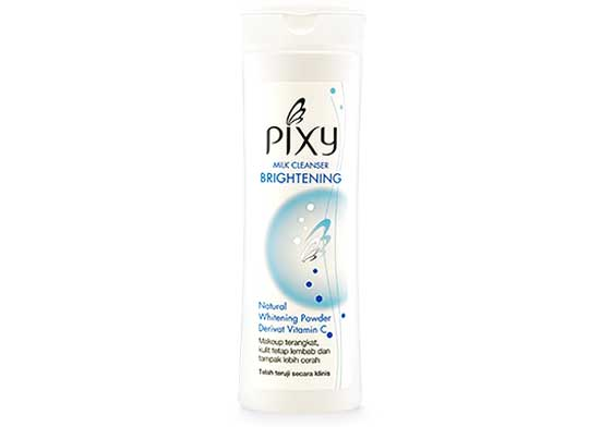 PIXY Milk Cleanser Brightening